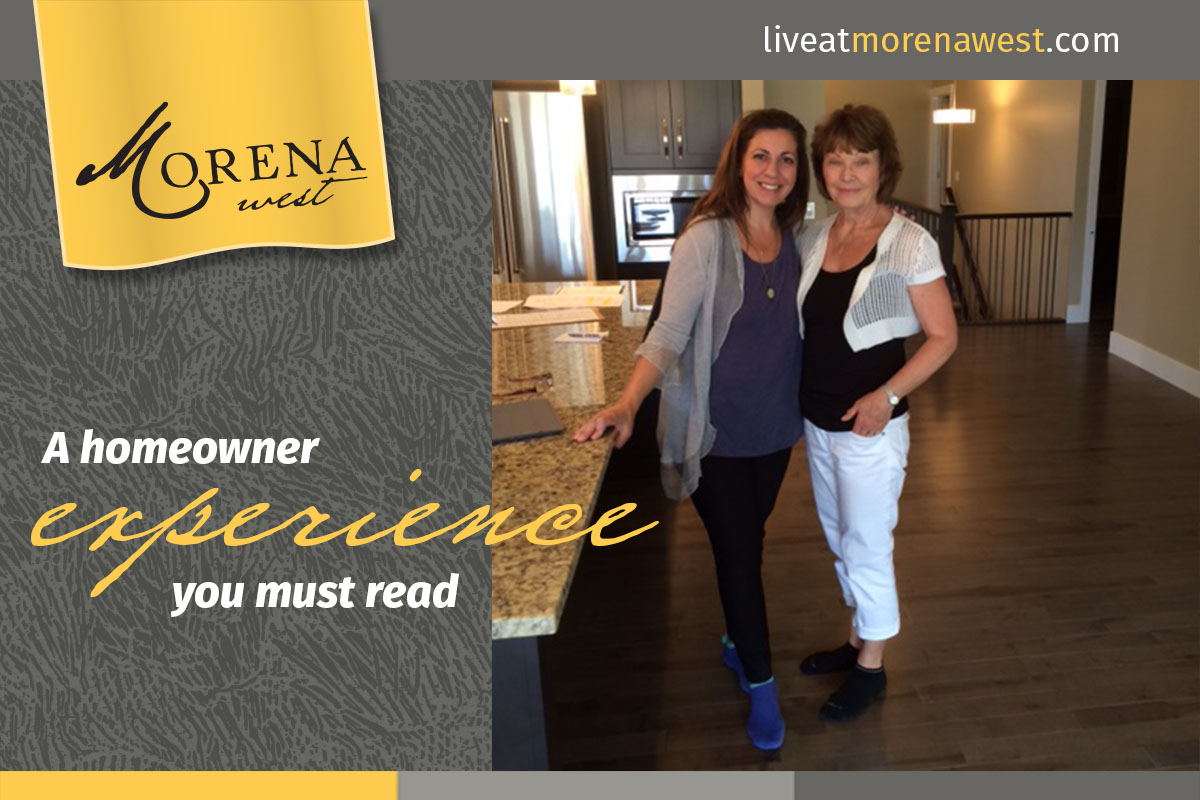 Morena West - A Homeowner Experience You Must Read